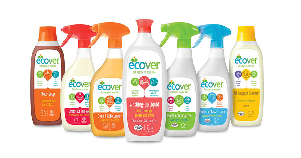 ecover-household